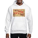 Flat S Dakota Hooded Sweatshirt