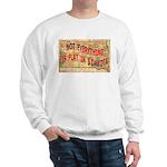 Flat S Dakota Sweatshirt