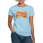 Flat S Dakota Women's Light T-Shirt
