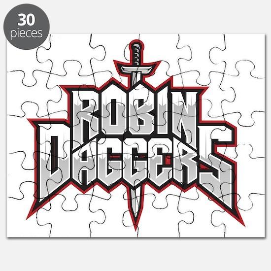 Robin Daggers Puzzle