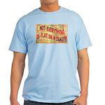 Flat N Dakota Light T-Shirt