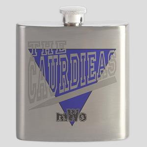 The Caurdieas Flask