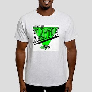 Kristian Klayton Light T-Shirt