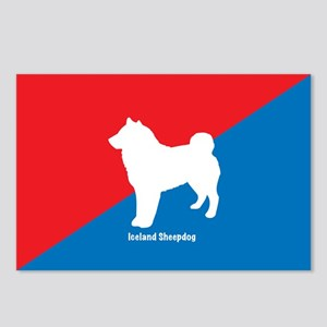 Sheepdog Postcards (Package of 8)