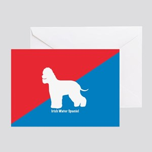 Spaniel Greeting Cards (Pk of 10)