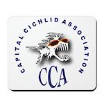CCA Mousepad