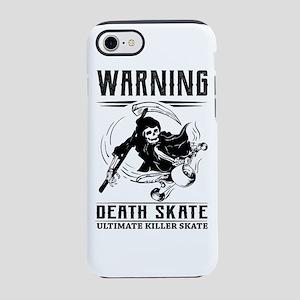 Killer Skate iPhone 7 Tough Case