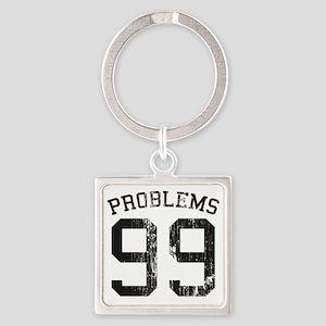 keychain problems