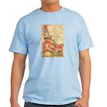 Flat Idaho Light T-Shirt