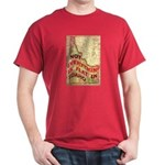 Flat Idaho Dark T-Shirt