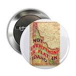 Flat Idaho Button