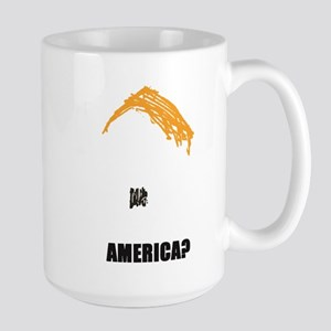 TRUMP PROTEST IMAGE Mugs
