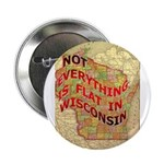 Flat Wisconsin Button
