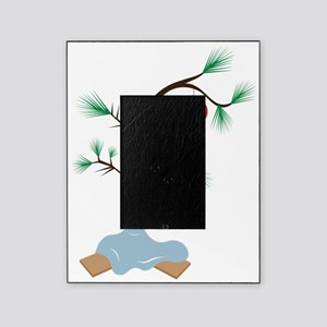 Small Tree Picture Frame