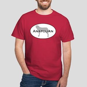 Anatolian Dark T-Shirt
