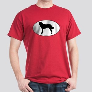 Anatolian Silhouette Dark T-Shirt