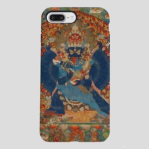 Vajrabhairava Thangka iPhone 7 Plus Tough Case