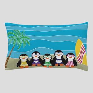 Hot Chicks Pillow Case