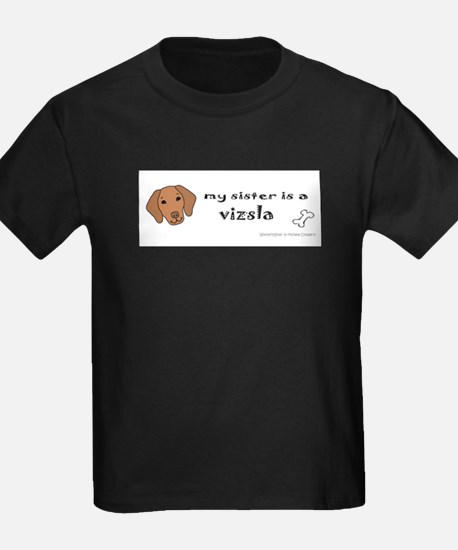 vizsla gifts T-Shirt