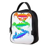 Crabs! Hang on Neoprene Lunch Bag