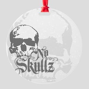 ns_Key Hanger Round Ornament