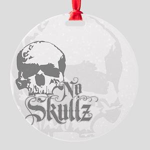 ns_king_duvet_2 Round Ornament