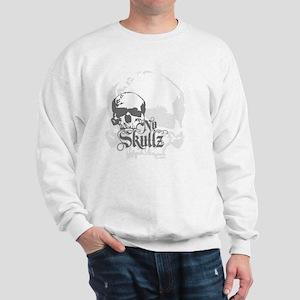 ns_smal_serving_666_H_F Sweatshirt