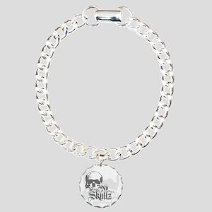 ns_Square_Keychain_873_H Charm Bracelet, One Charm