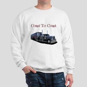 Coast To Coast Sweatshirt