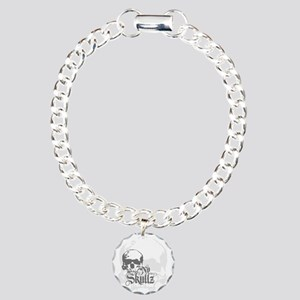 ns_ipad Charm Bracelet, One Charm