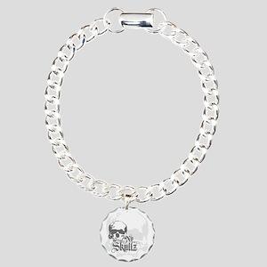 ns_h_ipad_2 Charm Bracelet, One Charm
