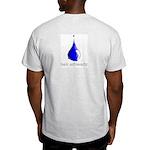Celestial Condensation - Ash Grey T-Shirt