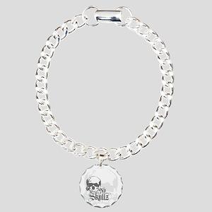 ns_iPad 3 Folio Charm Bracelet, One Charm