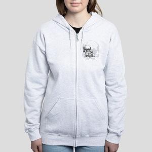 ns_kindle_553_H_F Women's Zip Hoodie