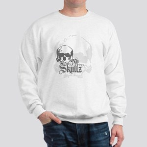 ns_twin_duvet_2 Sweatshirt
