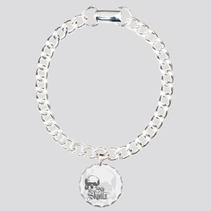 ns_coaster_all_665_H_F Charm Bracelet, One Charm