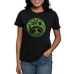 Vintage Women's Dark T-Shirt