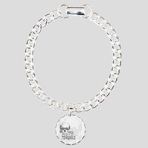 ns_stadium_hell_v_front Charm Bracelet, One Charm