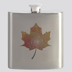 LEAF IT Flask