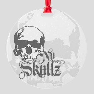 ns_iphone_4_slider_case Round Ornament