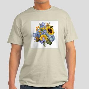 Summer Bouquet Light T-Shirt