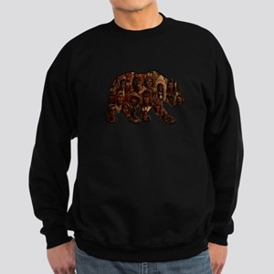 TRIBUTE TO MANY Sweatshirt