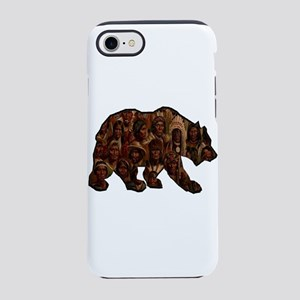 TRIBUTE TO MANY iPhone 7 Tough Case