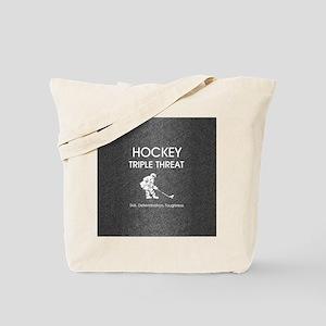 hockeysdtsq Tote Bag