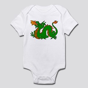 Dragons Infant Bodysuit