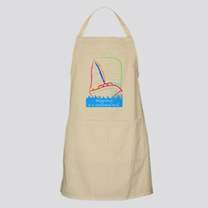 Starboard Tack Apron