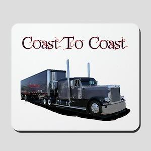 Coast To Coast Mousepad
