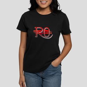 R0 Women's Dark T-Shirt