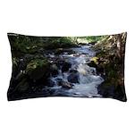 Smally Falls Pillow Case