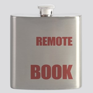 Put Down The Remote Flask
